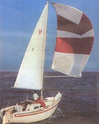 Ericson 25, Oystercatcher: Why I Bought the Ericson 25, Part IV