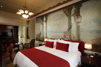 Hotel Casa Gangotena - Directorio de hoteles hostales en Quito Ecuador