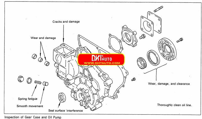 En.Oto-hui.com: Mitsubishi Diesel Engine L-Series L2A,L2C
