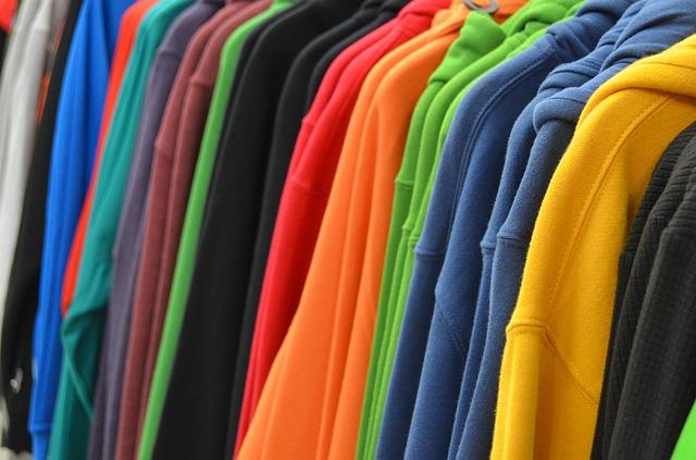 Cara Membuat Sweater Desain Sendiri Secara Online