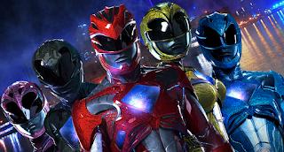Promoção RiHappy e PBKids 2017 Ingressos Novo Filme Power Rangers