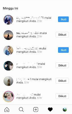 cara mudah menambah follower instagram dengan aplikasi