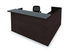 Discount Reception Desk