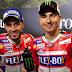 MotoGP, ValenciaGP : Lorenzo wont be helping Dovizioso in valencia