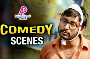 RJ Balaji Comedy Scenes | Ivan Thanthiran | Kadavul Irukaan Kumaru | Naanum Rowdy Dhaan