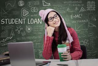 Soorten studenten leningen in de Verenigde Staten