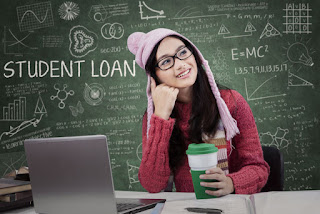 Types of students loans in the United State