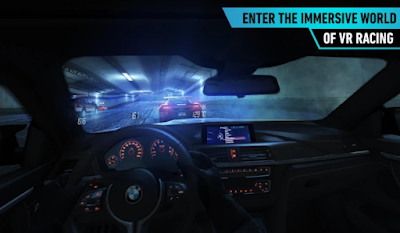Need for Speed No Limits VR Gratis