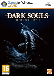 Dark Souls Prepare To Die Edition - PC (Download Completo)