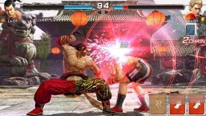 Download TEKKEN MOD APK Full Hack Android All Region Free 0.1 Terbaru 2017