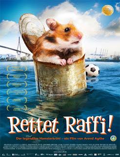 Rettet Raffi! (Mi amigo Raffi) (2015)