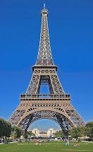 Chicago Lampoon Eiffel