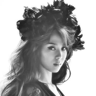 YOON MI RAE - Lirik Lagu You are my world