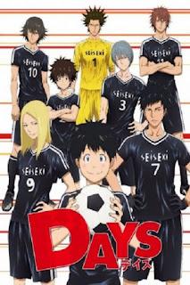 Days (TV) (2016)