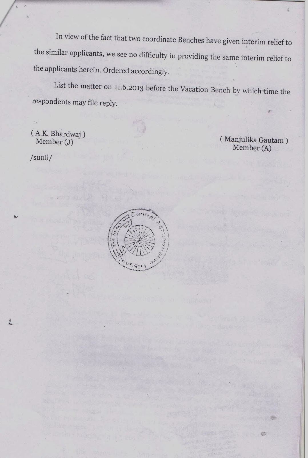 Delhi India Postal Code All India Postal Employees Union Gds Nfpe Court Judgment