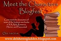 2013 YA Blogfest