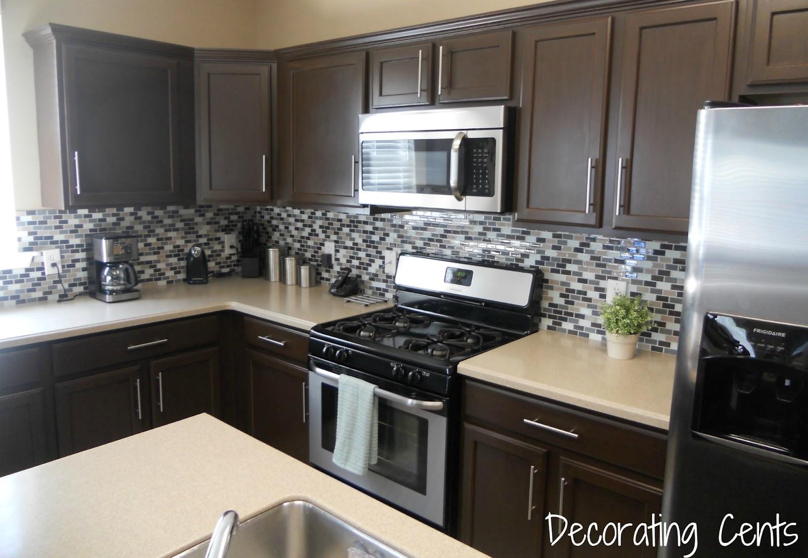 Kitchen Cabinets Revealed