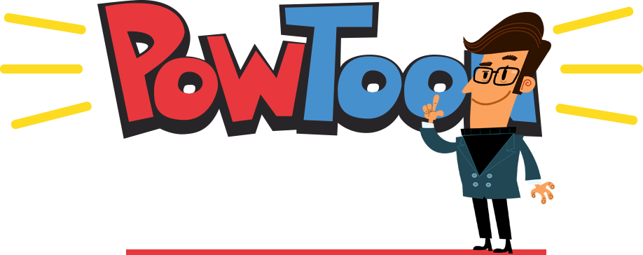 How to use PowToons with Panopto