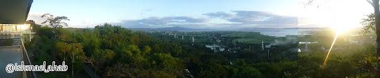 Punta de Fabian View in Baras, Rizal