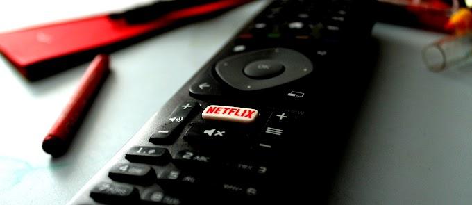 #6 Co obejrzeć na Netflixie?