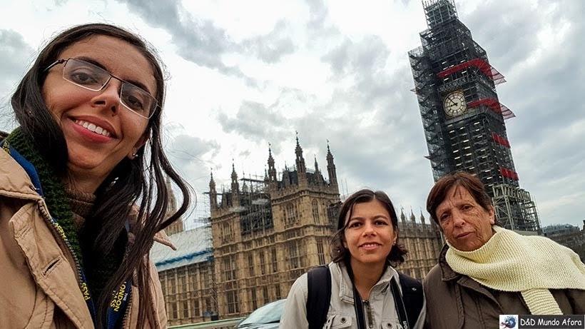 Londres, Inglaterra - Retrospectiva 2018: as melhores viagens do ano