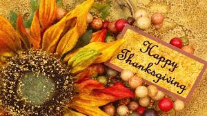 happy thanksgiving hd wallpapers 2017