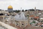 Israel -<br>Palestine<br>Harp Adventure
