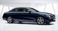 Mercedes E250 2016