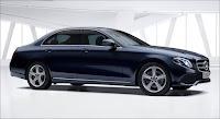 Mercedes E250 2018