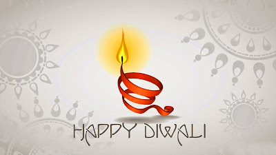 Happy Diwali Festival HD Wallpaper