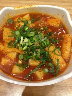 Resep dan Cara Membauat Masakan Korea – Tteokbokkie