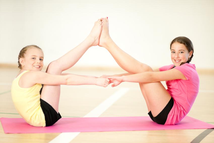 Những lợi ít của việc tập Yoga 1