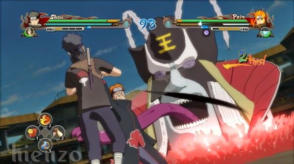 download game laptop naruto ultimate ninja storm 3
