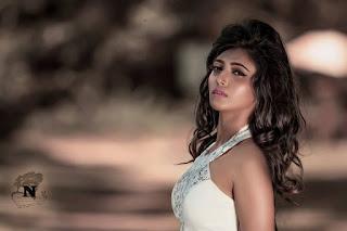 Sanjida Tanmoy Bangladeshi Actress Sexy Look