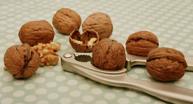 walnuts for inflammation