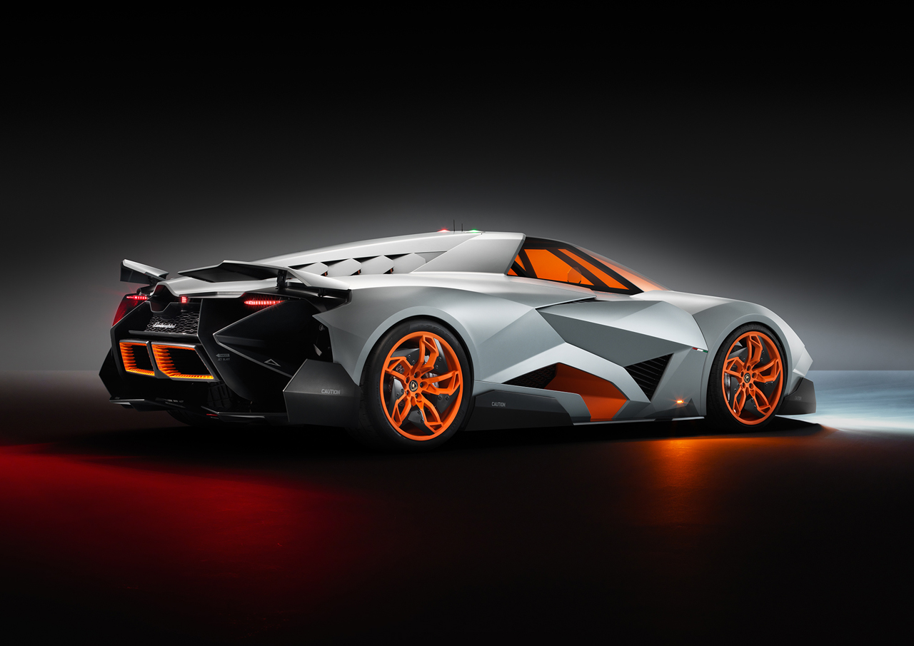 New Lamborghini Egoista HD Wallpapers 2013 ~ All About HD Wallpapers