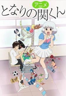 Nonton Anime Tonari no Seki-kun Full Episode Subtitle