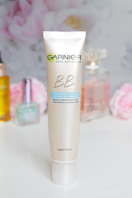 Garnier Skin Naturals  BB Krem ♡ │ AUSE ESUA