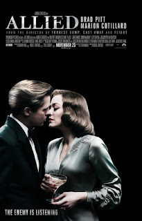 Allied Movie Download HD Full Free 2016 720p Bluray thumbnail