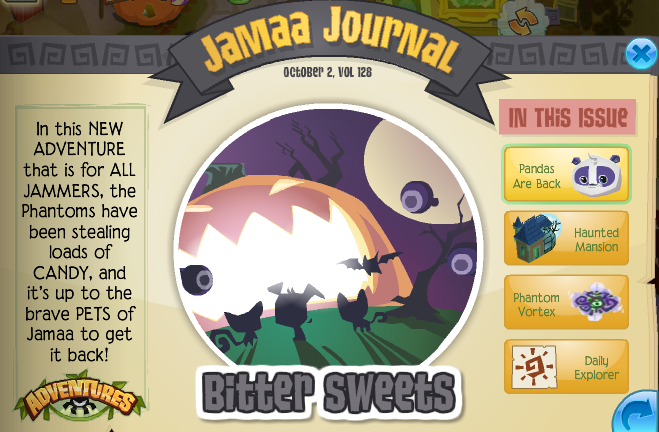 Animal jam buddies bitter sweets bats and scary balloons - How to get a bat on animal jam ...