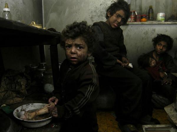 45% de la población de Armenia es pobre absoluta