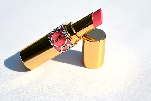 ysl rouge volupté shine review
