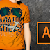 Bestselling T-shirt Design Mastery With Adobe Illustrator | Merch By Amazon, Teespring