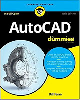 [eBooks] AutoCAD For Dummies