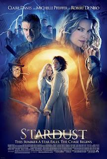 Stardust (2007) Hindi Dual Audio BluRay | 720p | 480p