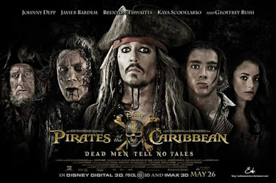 Pirates of the Caribbean: Dead Men Tell No Tales (2017) Sinhala Sub
