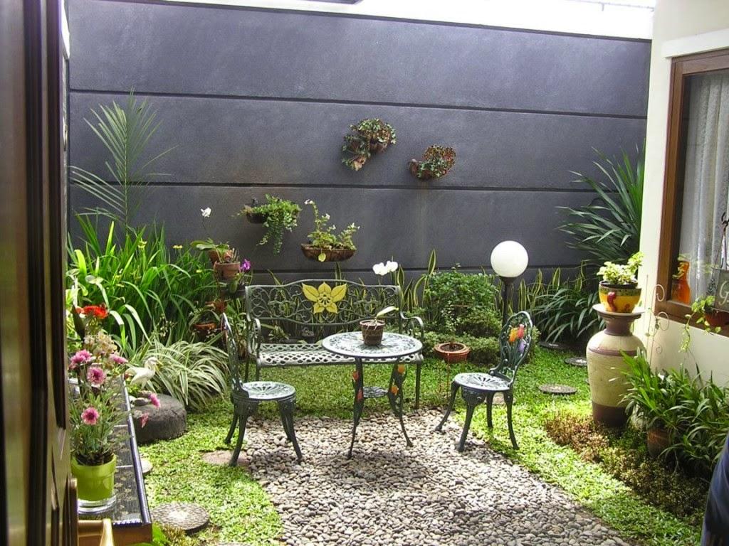 67 Desain Rumah Minimalis Nuansa Alam Desain Rumah Minimalis Terbaru