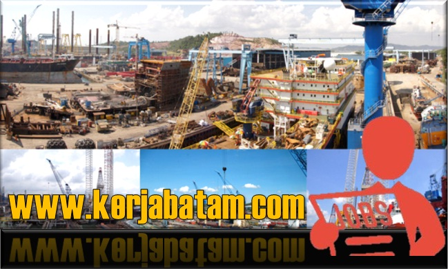 Perusahaan Shipyard Tanjung Uncang