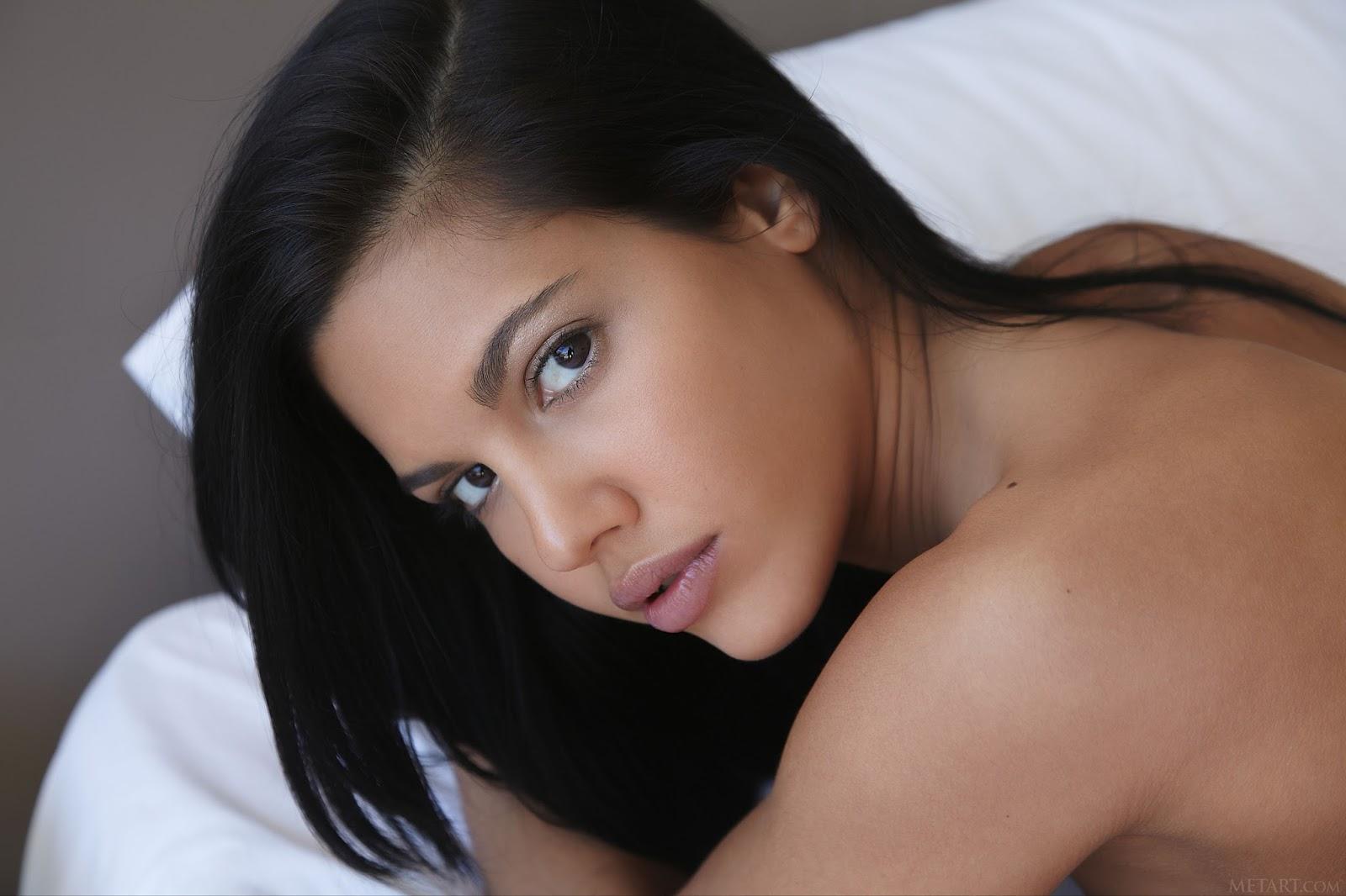 Vanessa bloome nude
