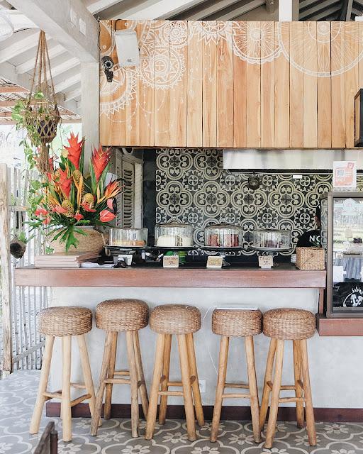 Naik GOJEK di Bali